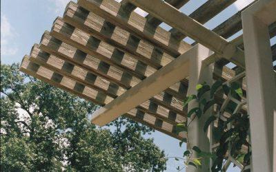 Garden Pergola – How-To Guide